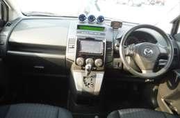 Mazda Premacy 2010