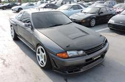 Nissan Skyline GT-R 1994