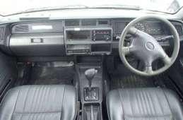 Toyota Comfort 2006