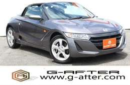Japanese Used Honda S660 For Sale Best Value For Money
