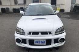 Subaru Legacy B4 2001