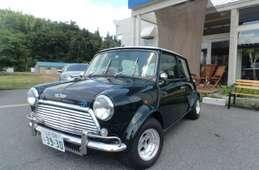 Rover Mini 1998