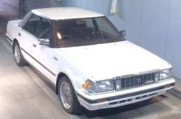 Toyota Crown 1987