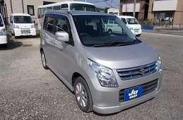 Suzuki Wagon R 2009