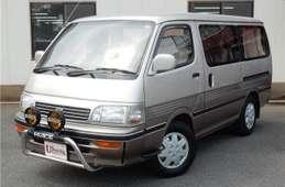 Toyota Hiace Wagon 1995