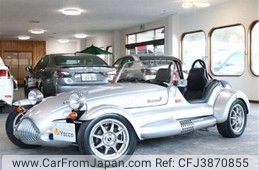 Mitsuoka Others 1997