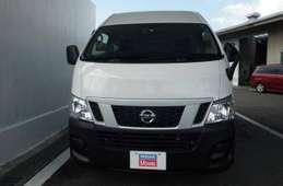 Nissan NV350 Caravan 2017