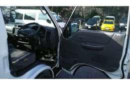 Nissan Vanette Van 2012