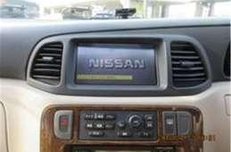 Nissan Liberty 2001