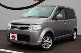 Mitsubishi EK Wagon 2007