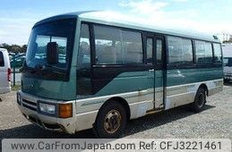 Nissan Civilian Bus 1997