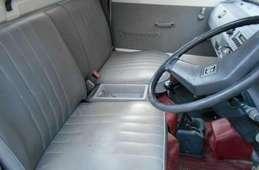 Subaru Sambar 1987