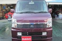 Suzuki Every Wagon 2007