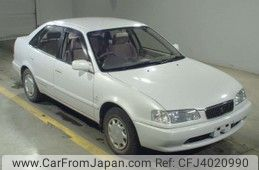 Toyota Sprinter Sedan 1998