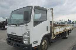Isuzu Elf Truck 2007