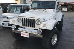 Chrysler Jeep Wrangler 1999