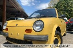 Nissan Be-1 1988