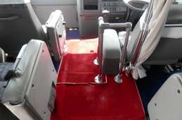 Nissan Civilian Bus 2005