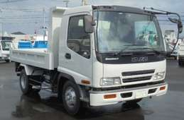 Isuzu Forward 2004