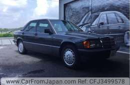 Mercedes-Benz Others 1991