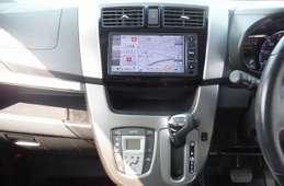 Daihatsu Move Custom 2013