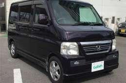 Honda Vamos 2008