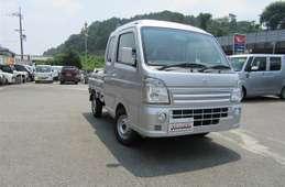 Suzuki Carry Van 2018
