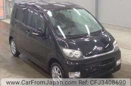 Daihatsu Move Custom 2007