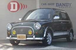 Daihatsu Mira Gino 2001