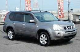 Nissan X-Trail 2009