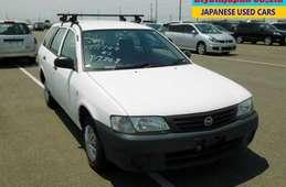 Nissan Ad Van 2007