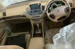 Nissan Cima 2008