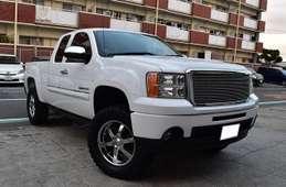 GM GMC Sierra 2013