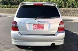 Toyota Kluger V 2004