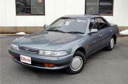 Toyota Corona 1991