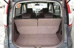 Suzuki MR Wagon 2009