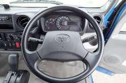 Toyota Dyna Truck 2016