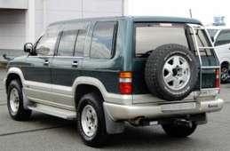 Honda Horizon 1999