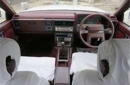 Nissan Laurel 1985