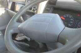 Mitsubishi Canter 2004