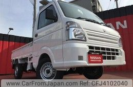 Suzuki Carry Truck 1990