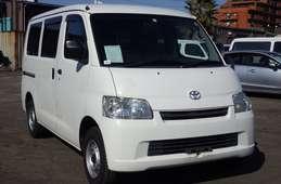 Toyota Townace Van 2012