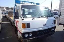 Mitsubishi Canter 1983