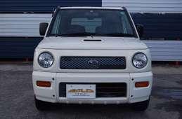 Daihatsu Naked 1999