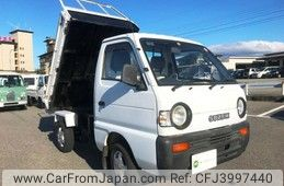 Suzuki Carry Truck 1993