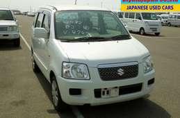 Suzuki Solio 2011