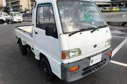 Subaru Sambar 1994