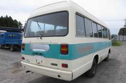Used Isuzu For Sale At Best Prices Bus / Minibus - From