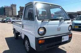 Honda Acty Truck 1989