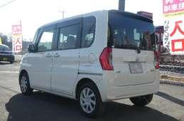 Daihatsu Tanto 2014